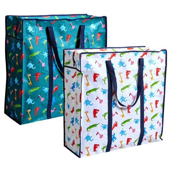 Großraumtaschen-Set JAKO-O, 2 Stück