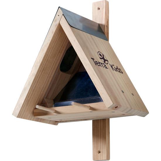 Terra Kids Futterhaus-Bausatz HABA 306014