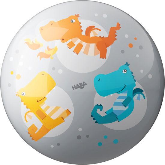 Ball Drachen-Freunde, 22 cm Ø HABA 305999