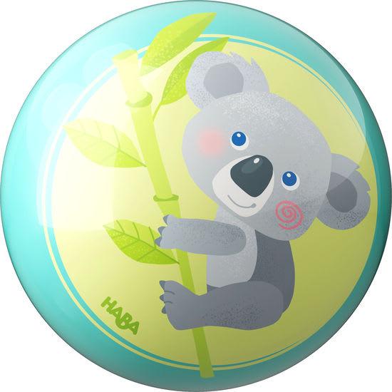 Ball Koala, 15 cm Ø HABA 306000
