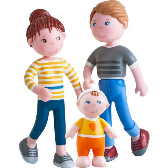 Little Friends-Spielset Familie HABA 306145