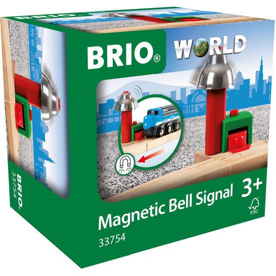 BRIO Magnetisches Glockenspiel