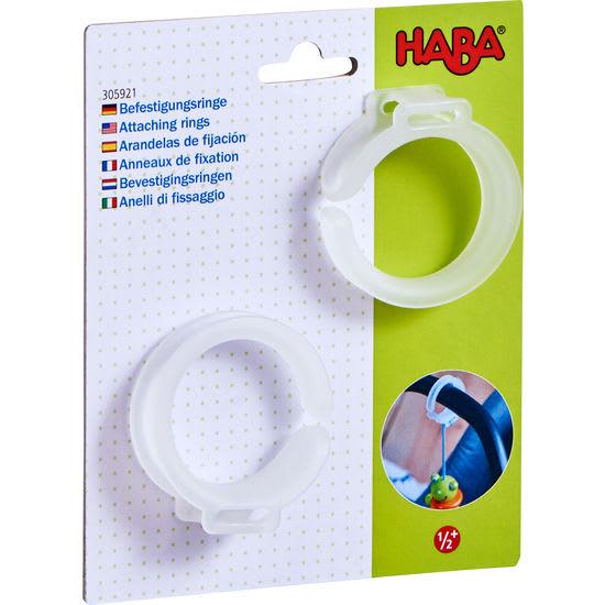 Befestigungsringe HABA 305921