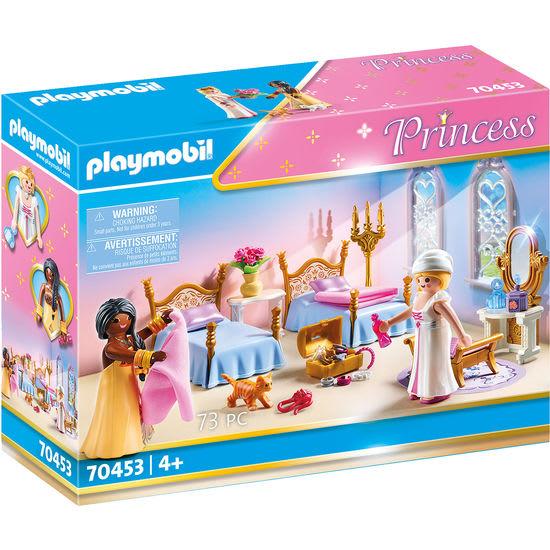 PLAYMOBIL® Princess 70453 Schlafsaal