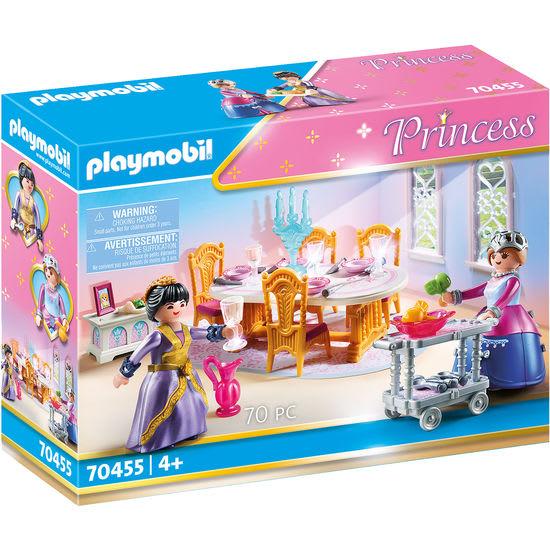 PLAYMOBIL® Princess 70455 Speisesaal