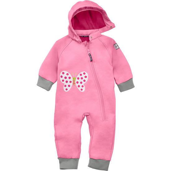 Softshell Overall Baby JAKO-O Microfleece