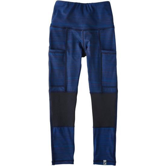 Kinder Leggings Outdoor JAKO-O, Sporthose