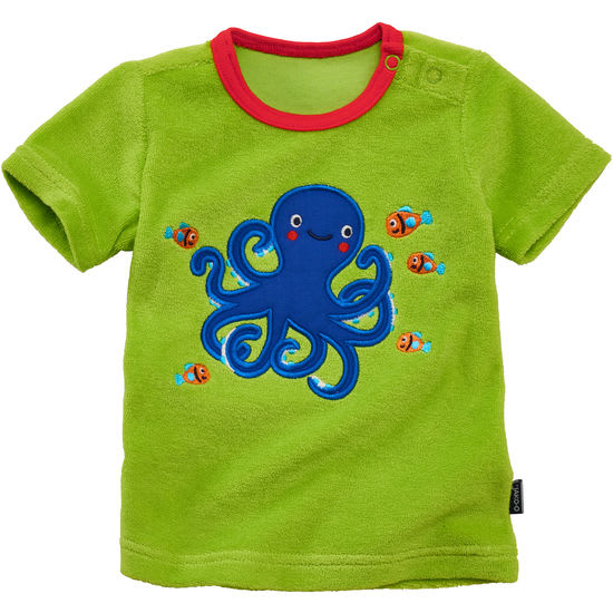 Frottee T-Shirt Baby JAKO-O
