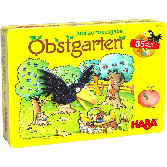 Obstgarten Jubiläumsausgabe 35 Jahre HABA 306149