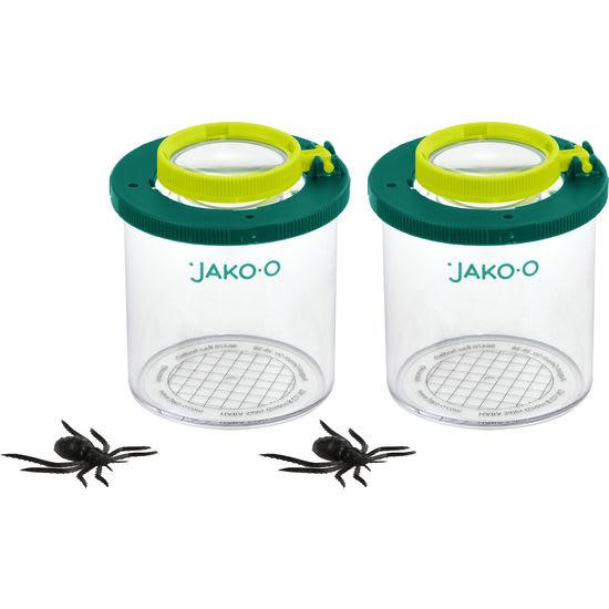 Lupendosen JAKO-O, 2 Stück
