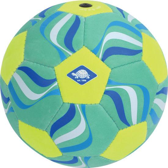 SCHILDKRÖT® Neopren Mini-Fußball, 15 cm Ø