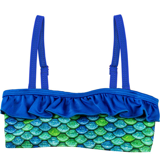 Fin Fun Bikini-Oberteil für Meerjungfrauenflosse