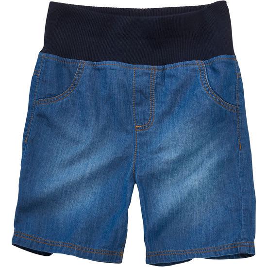 Shorts leichter Denim