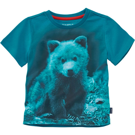 Kinder T-Shirt JAKO-O Fotodruck Tiere