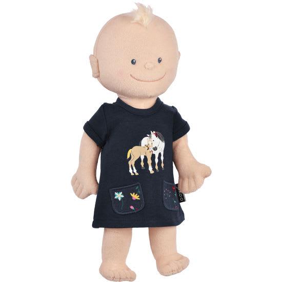 Krümelchen Puppen-Kleid JAKO-O, 30 cm