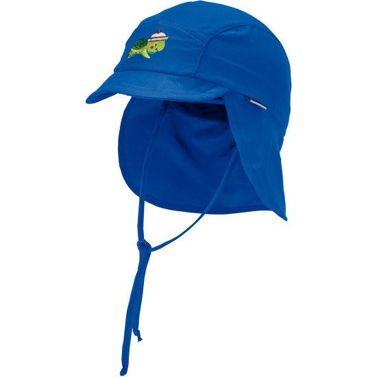 Baby UV-Nackenschutz-Mütze JAKO-O