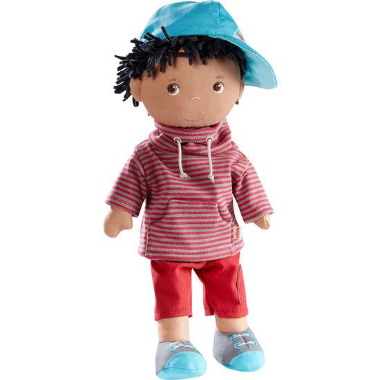 Puppe William HABA 306252