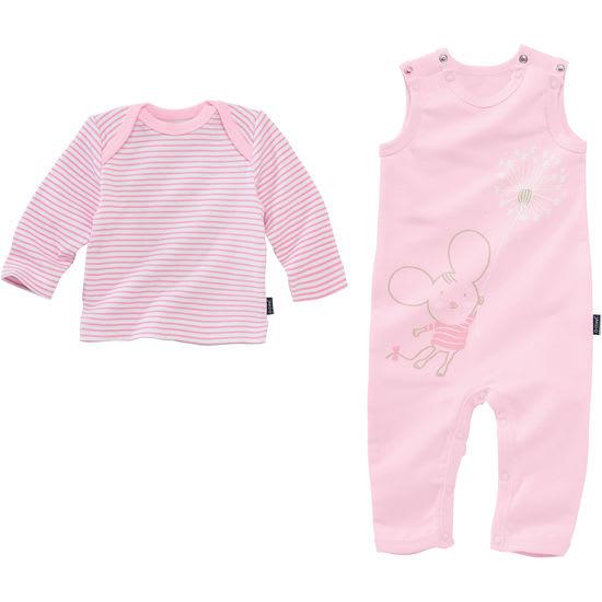 Baby Strampler-Set JAKO-O, mit Motiven