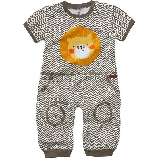 Baby Spieler JAKO-O, Kurzarm-Overall