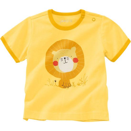 Baby T-Shirt Afrika JAKO-O, Tier-Print