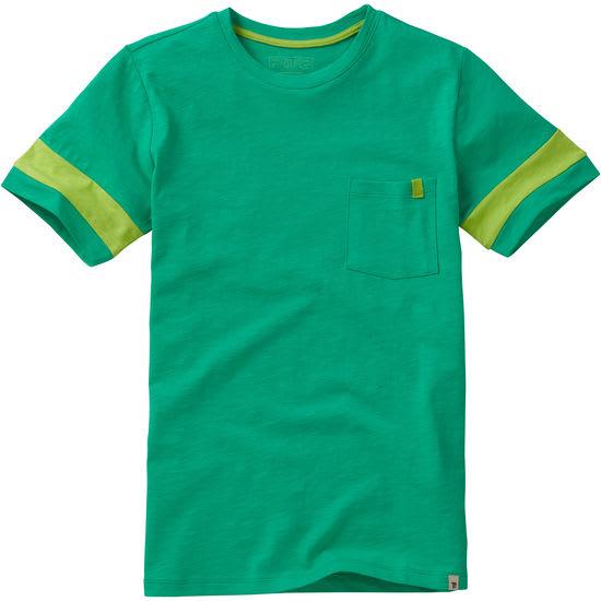 T-Shirt mit Tasche für Jungs FIT-Z