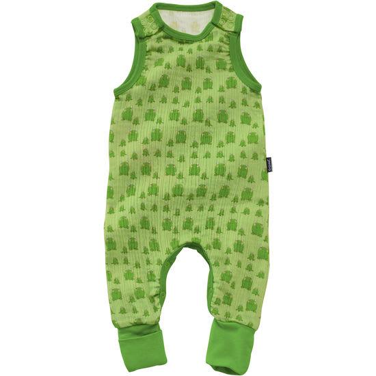 Baby Strampler Musselin JAKO-O, mit Motiv