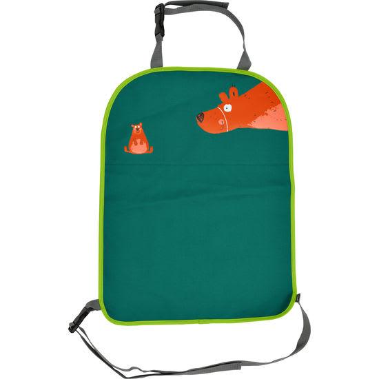 Kinder Rückenlehnenschutz JAKO-O