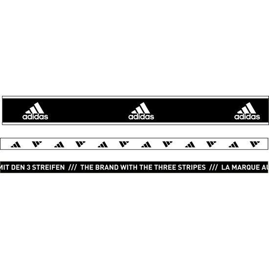 adidas Haarbänder 3er Set