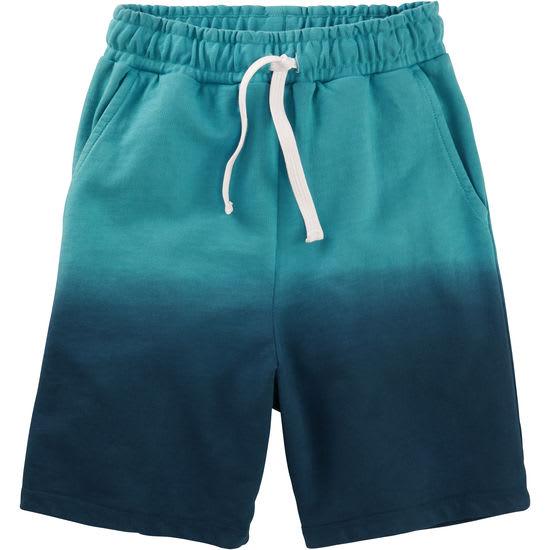 Sweat Bermuda für Jungs FIT-Z