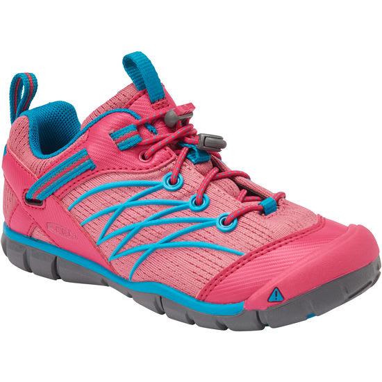 KEEN Chandler CNX Kinder Sneaker