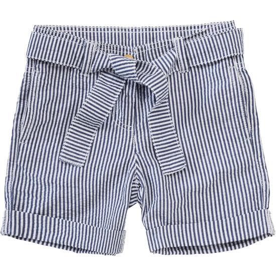 Shorts Seersucker