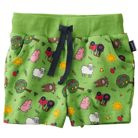 Baby Sweat-Shorts JAKO-O