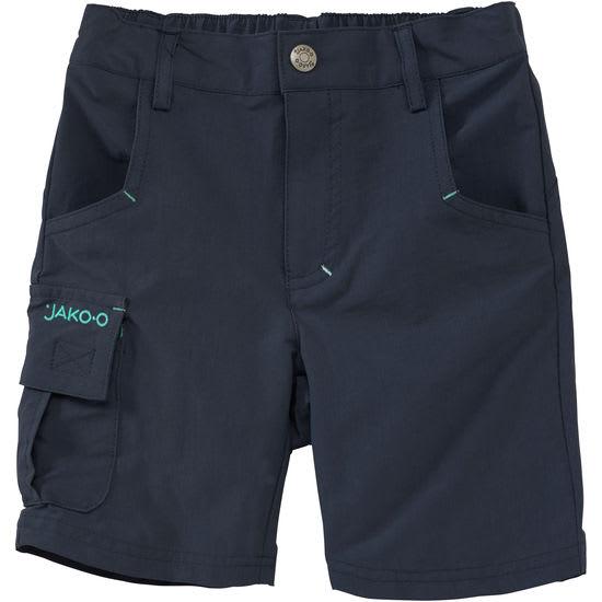 Kinder Outdoor Shorts JAKO-O mit Robust-Besatz