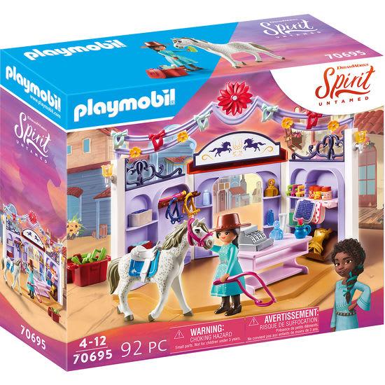 PLAYMOBIL® Spirit 70695 Miradero Reitladen