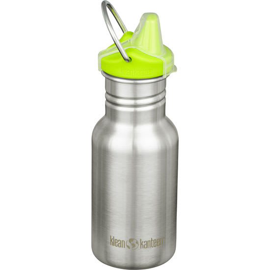 klean kanteen® Trinkflasche Edelstahl Kid Classic, 355 ml