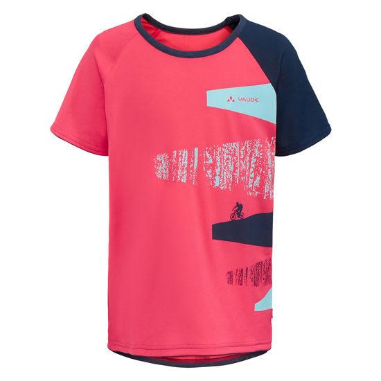 VAUDE Kinder T-Shirt Moab