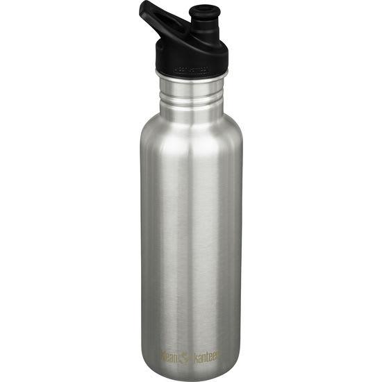 klean kanteen® Trinkflasche Edelstahl, 800 ml