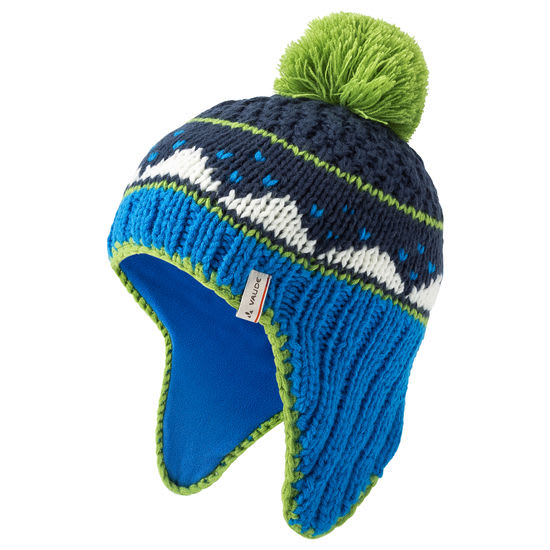 VAUDE Kinder Bommelmütze Knitted Cap