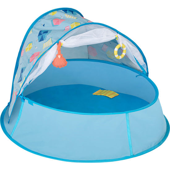 Aquani Babyzelt 3-in-1, mit UV-Schutz 50+