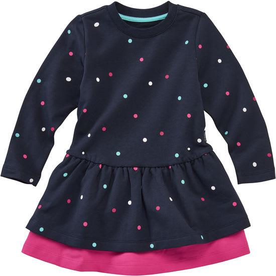 Mädchen Kleid Punkte JAKO-O