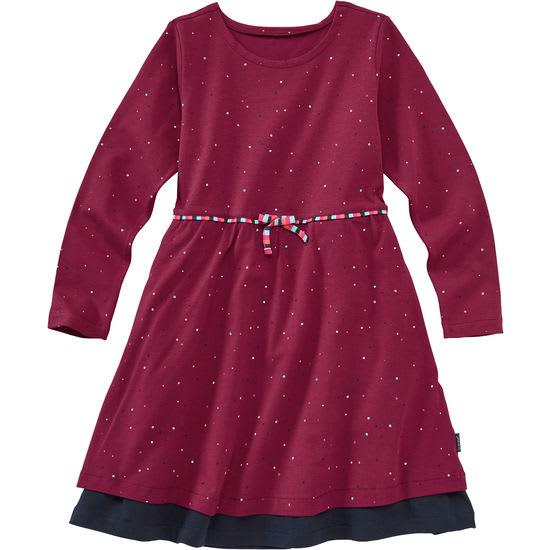 Mädchen Kleid festlich JAKO-O