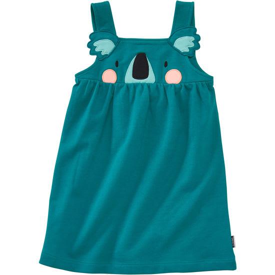 Mädchen Koala Kleid JAKO-O