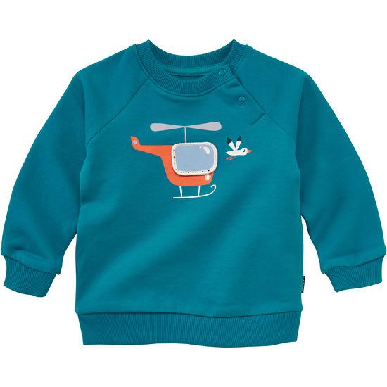 Sweatshirt Fahrzeuge Baby JAKO-O