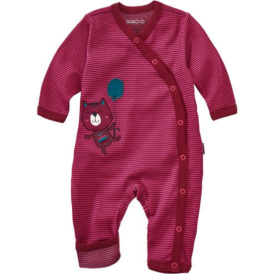 Wickeloverall zum Knöpfen Baby JAKO-O