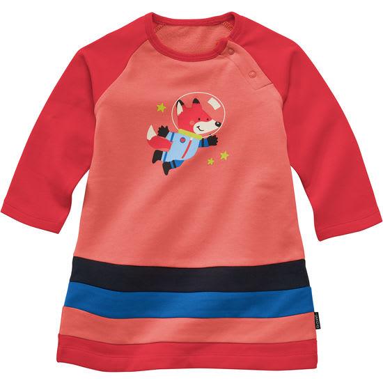 Baby Sweatkleid Weltraum JAKO-O
