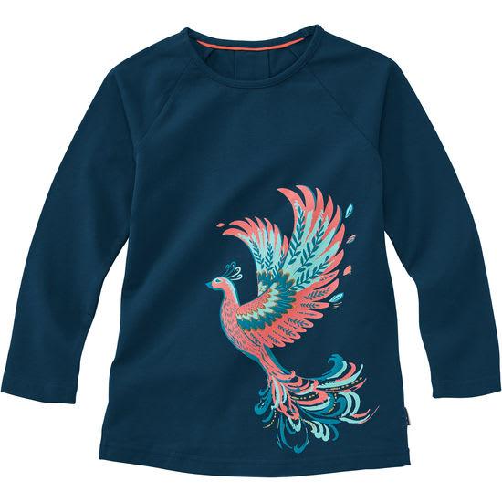 Kinder Winter Tunika Feuervogel JAKO-O