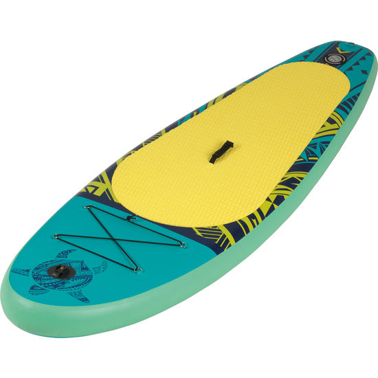 MAXXMEE Stand-Up Paddle-Board Junior-Edition, 244 cm