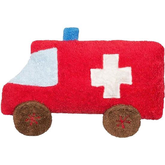 Efie Kirschkern-Wärmekissen Auto