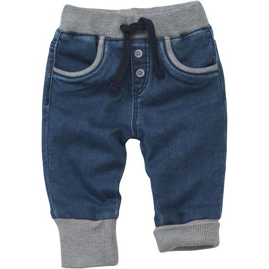 Baby Jeans JAKO-O Sweatdenim