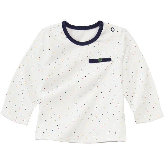 Baby Langarmshirt festlich JAKO-O